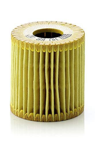 Original MANN-FILTER Ölfilter HU 68 X – Für PKW