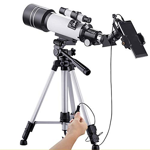Hd Durable Astronómico Hd Durable Telescopio Refractor