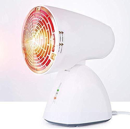 SXBX La lámpara de Infrarrojos for aliviar los resfriados y la Terapia del músculo