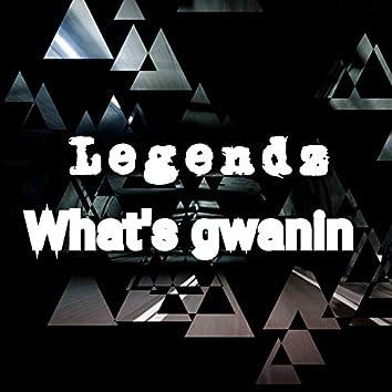 What's Gwanin