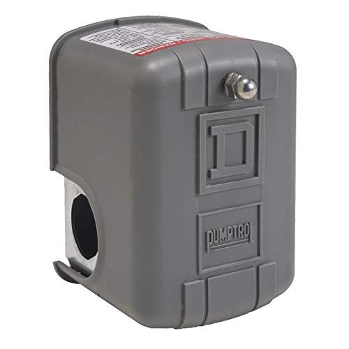Best pressure switch pump