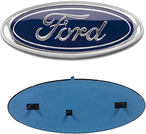 ford emblems - 3