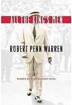All the King's Men (Harvest)[ ALL THE KING'S MEN (HARVEST) ] by Warren, Robert Penn (Author ) on Sep-01-1996 Paperback