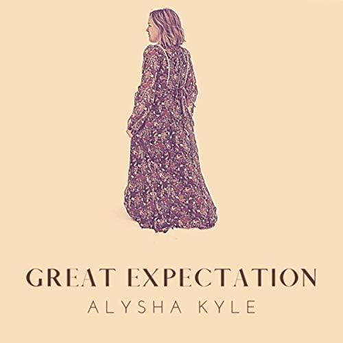 Alysha Kyle