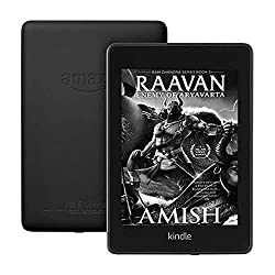 Why did I Chose kindle Paperwhite 10th Generation Review - Benefits Of Kindle in 2021 India