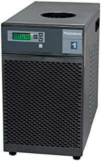 PolyScience LM61GX1A110C benchtop Chiller, -10 to 30°C, 350 watts at 0°C, 120 VAC