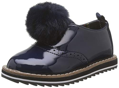 Zippy, Mocasines Loafer Bebés, Azul Dress Blue 19-4024
