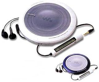 ソニー CD WALKMAN D-EJ855W