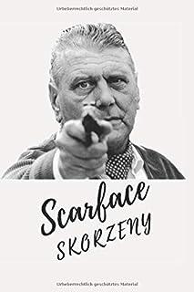 Notizbuch Tagebuch Logbuch Trainingstagebuch Skorzeny Wehrmacht