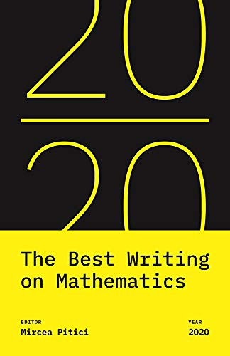 Staff Pick for Mathematics