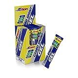 ProAction Carbo Sprint Gel (cola, confezione da 25 stick da 25 ml)