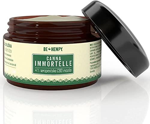 Crème CBD - Anti-inflammatoire à...