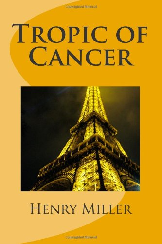 Hot Sale Tropic of Cancer