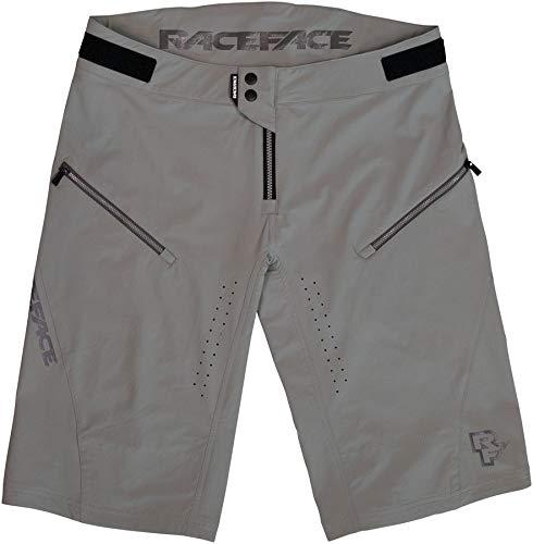 RaceFace Indy Shorts - Gray, Men