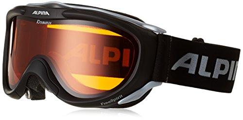 Alpina A7008-131 FreeSpirit Skibrille