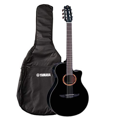 ヤマハ YAMAHA エレガットギター NTX700 BL