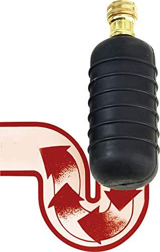 Rohrteufel Gr. 2 für Rohrdurchmesser 101 - 152 mm