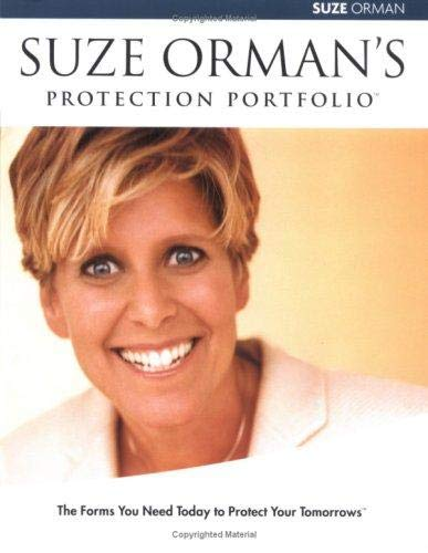 Suze Orman's Protection Portfolio