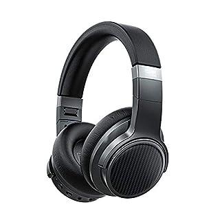 EH3NC è la prima cuffia wireless di Fiio con cancellazione del rumore. Supporta una varietà di formati Bluetooth, tra cui aptX/aptX Low Latency/LDAC/apx HD lossless. EH3NC offre agli audiofili e agli amanti della musica un'opzione davvero praticabile...