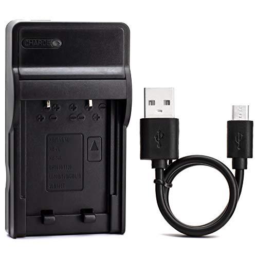 NB-2L USB Cargador para Canon EOS 350D 400D Optura 30 40 50...