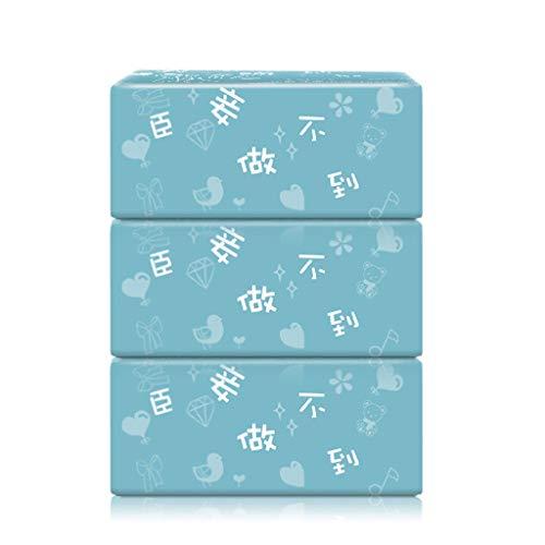 Papier Toilette Bamboo Soyeux Doux Confortable Hygi/énique Fabriqu/é P/âte De Bois Ecologique Biodegradable Essuie Tout De Haute Qualit/é Papier En Rouleau 10 Bobines