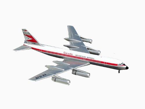 Daron Worldwide n-gociation GJ537 G-meaux Garuda CV-990 1/400