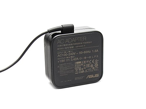 Asus EXA1208EH - Adaptador de corriente para ordenador portátil (19 V, 65 W, 3,42 A)