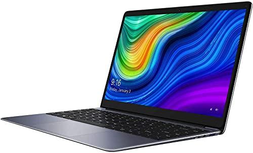 CHUWI Herobook Pro 14.1 Pollici IPS Full HD 8 GB DDR4 256 GB SSD espansione M.2 SATA Windows 10 Originale [CON COPRITASTIERA SILICONE ITA ESP GER FRA]