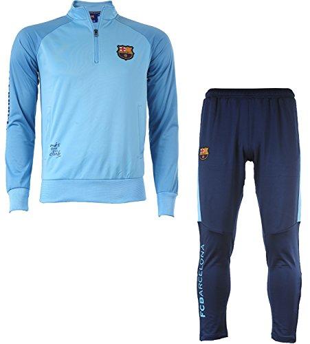 FC Barcelona Barça Officiële collectie Jongens trainingspak
