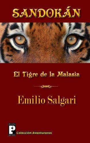 Sandokán: El Tigre de la Malasia