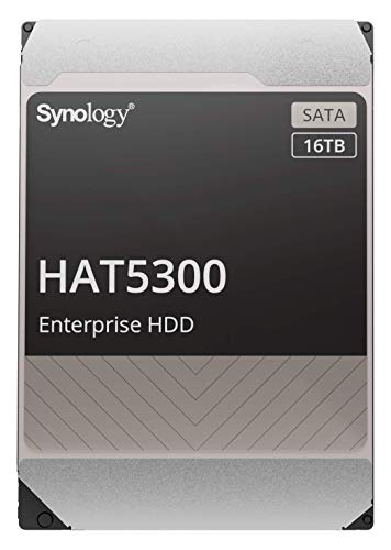 """Synology 3.5"""" SATA HDD HAT5300 16TB"""