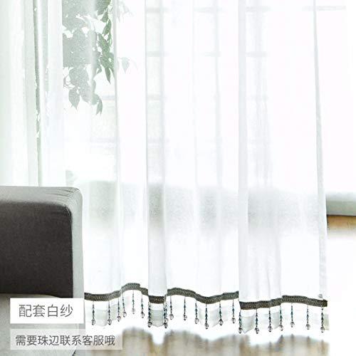 Imprimé De Rideaux, Moderne Living - Room, Enfants Est Locataire Hall, Fenêtres, Le Plancher, Les Rideaux, Le Monde sous - Marin.300 x 270 CM (W x H) x 2,B