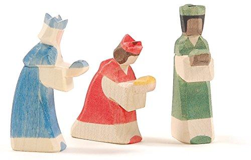 Ostheimer 66530 - Königsgruppe, 3-teilig - Minis mit Geschenkkiste, 3 Teile