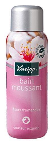 Kneipp Bain Moussant Fleurs d'Amandier 400 ml