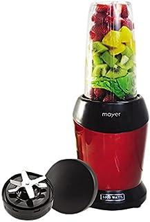 Mayer MMNB1000 NutriBlend Blender 1 L, 1000W - Red