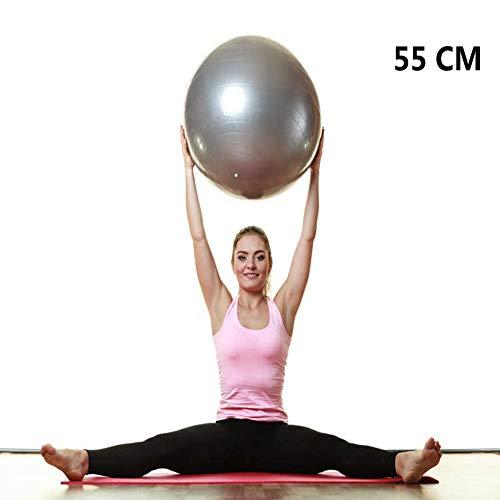 Bola de ejercicios de fitness engrosada