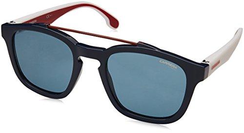 Carrera 1011/S KU PJP 52 Gafas de sol, Azul (Bluette/Blue Blue), Unisex Adulto