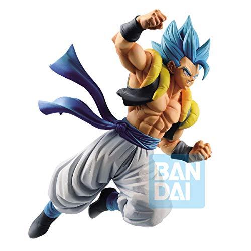 Banpresto- Dragon Ball Super Statue, Idea Regalo, Personaggio, Multicolore, 85193