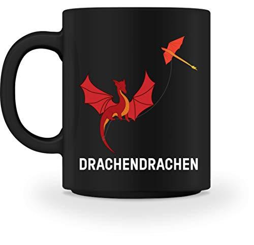 Chorchester voor draak- en drakenvliegen - mok