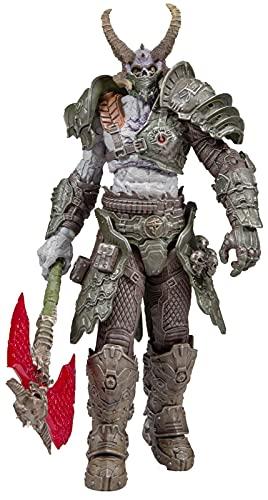 Gimsan Toys 11126-2 Doom-Marauder-Actionfigur, 18 cm