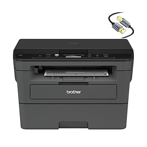 Brother HL-L2390DB Monochrome Printer