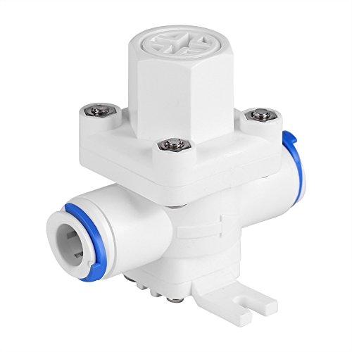 """3/8"""" Riduttore di Pressione Regolatore di Pressione Dell'acqua Usato per Sistema ad Osmosi Inversa"""