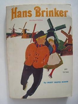 Unknown Binding Hans Brinker Book
