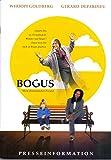 Bogus - Whoopi Goldberg - Gérard Depardieu - Ute Lemper -