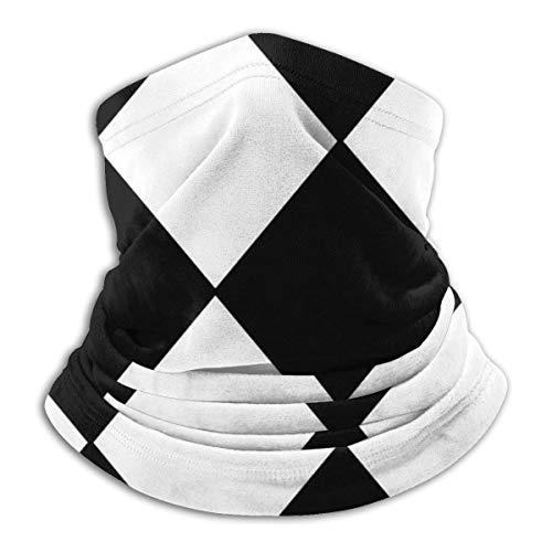 Simple Love Av Harlekin Diamanten Naht Gesichtsmaske Bandanas Stirnband Hals Gamasche Kopfbedeckung für Staub im Freien Musikfestivals Sportgeschenk