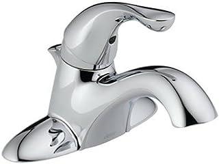 Delta Faucet 520-DST, One Size, Chrome