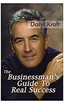 Hardcover The Businessman's Guide to Real Success Book