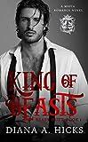 King of Beasts: A Dark Mafia Romance (Beast Duet Book 1)