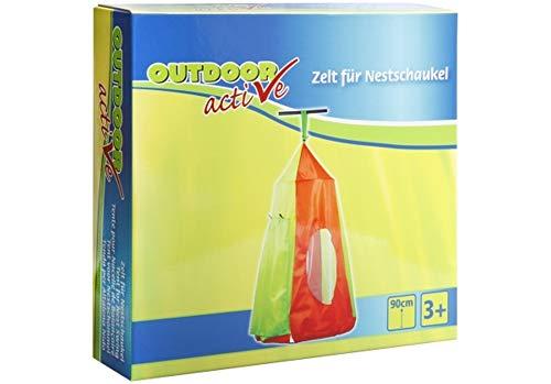 Unbekannt Outdoor Active Zelt für Nestschaukel 90cm