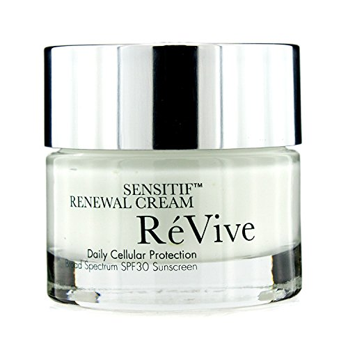 Revive Sensitif Renewal Cream Daily Cellular Protection Broad Spectrum SPF 30 Sunscreen